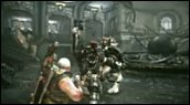 Bandes-annonces : Gears of War Judgment - Trailer VGA 2012