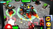 Bandes-annonces : AR Defender 2 - Un tower defense original