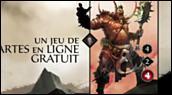 Bandes-annonces : Might & Magic : Duel of Champions - Le jeu est dispo sur iPad