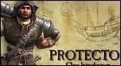 Bandes-annonces : Kartuga - Le protecteur