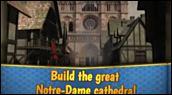 Bandes-annonces : Monument Builders : Notre-Dame de Paris - Trailer