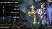 Bandes-annonces : God Mode - Trailer d'annonce