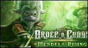 Bandes-annonces : Order & Chaos Online - Trailer Mendels Rising