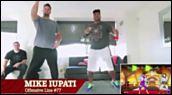 Bandes-annonces : Just Dance 4 - Des footballeurs qui dansent