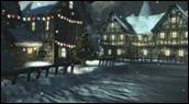 Bandes-annonces : Gameglobe - Trailer hivernal