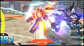 Bandes-annonces : Mobile Suit Gundam Extreme Vs. - Trailer baisse de prix
