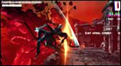 Bandes-annonces : DmC Devil May Cry - Gameplay avec Vergil