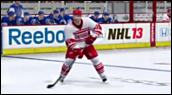 Bandes-annonces : NHL 13 - Winter Classic : Leafs vs Red Wings
