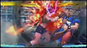 Bandes-annonces : Street Fighter X Tekken - Julia Ver.2013