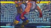 Bandes-annonces : Street Fighter X Tekken - King Ver.2013