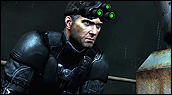 Bandes-annonces : Splinter Cell Blacklist - Inauguration