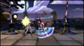Bande-annonce : PlayStation All-Stars Battle Royale - Kat