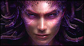 Bandes-annonces : Starcraft II : Heart of the Swarm - Cinématique d'introduction