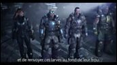 Bandes-annonces : Gears of War Judgment - The Guts of Gears