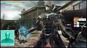 Bandes-annonces : Metal Gear Rising : Revengeance - Zandatsu