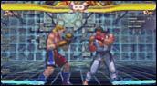 Bande-annonce : Street Fighter X Tekken - Steve Ver 2013