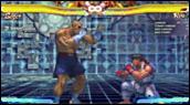 Bandes-annonces : Street Fighter X Tekken - Sagat Ver 2013