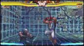Bandes-annonces : Street Fighter X Tekken - Raven Ver 2013