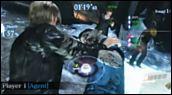 Bandes-annonces : Resident Evil 6 - Mode Siege