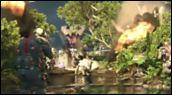 Bandes-annonces : Crysis 3 - Bêta multijoueur
