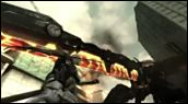 Bandes-annonces : Metal Gear Rising : Revengeance - Spot TV n°1