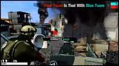 Bandes-annonces : Special Forces Team X - Contenu du jeu