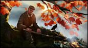 Bandes-annonces : The Vanishing of Ethan Carter - Teaser
