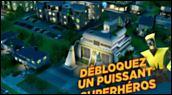 Bandes-annonces : SimCity - Héros et méchants