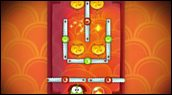 Bandes-annonces : Cut the Rope - Mise à jour Lantern Box