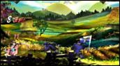 Bandes-annonces : Muramasa Rebirth - Gameplay