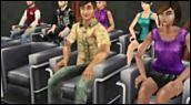 Bandes-annonces : Les Sims Gratuit - Une histoire d'amour naissante
