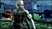 Bande-annonce : Metal Gear Rising : R