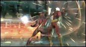 Bandes-annonces : Injustice : Les Dieux sont Parmi Nous - The Flash vs. Shazam