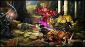 Bandes-annonces : Dragon's Crown - Gameplay