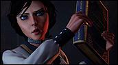 Bandes-annonces : Bioshock Infinite - L'agneau de Columbia