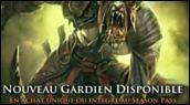 Bandes-annonces : Gardiens de la Terre du Milieu - DLC 5 : Snaga