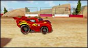 Bandes-annonces : Disney Infinity - Cars
