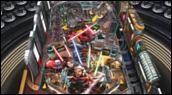 Bandes-annonces : Zen Pinball 2 - La table The Clone Wars
