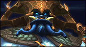 Bandes-annonces : World of Warcraft : Mists of Pandaria - Le Roi-Tonnerre