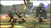 Bande-annonce : PlayStation All-Stars Battle Royale - Isaac Clarke