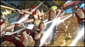 Bande-annonce : One Piece : Pirate Warriors 2 - Trailer 5
