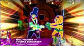 Bande-annonce : Just Dance 4 - Nick Phoenix & Thomas Bergersen