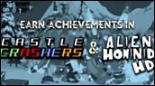 Bande-annonce : Castle Crashers - Succès croisés