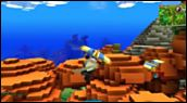 Bande-annonce : Cube World - Explorers