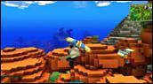 Bande-annonce : Cube World - Explore