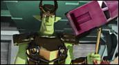 Bande-annonce : Knack - Second trailer de lancement