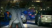 Bande-annonce : Watch Dogs - Contenu exclusif PlayStation