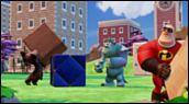 Bande-annonce : Disney Infinity - Place aux super-héros
