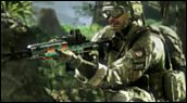 Bande-annonce : Call of Duty : Ghosts - Eléments de personnalisation #3