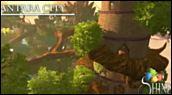 Bande-annonce : Shiness - Aperçu des zones de jeu